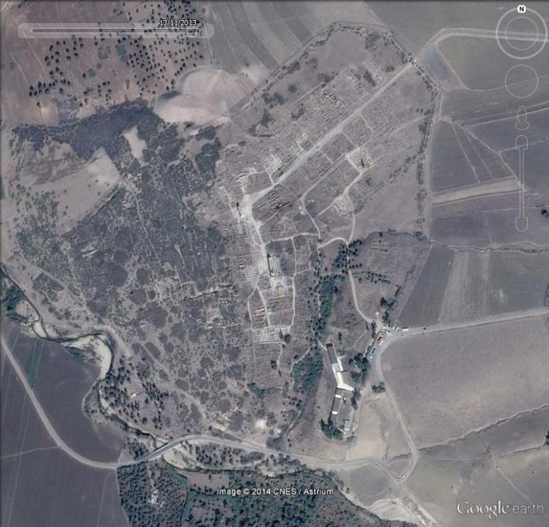 Le MAROC existe sur Google Earth (VENEZ ET PARTICIPEZ) Volu10