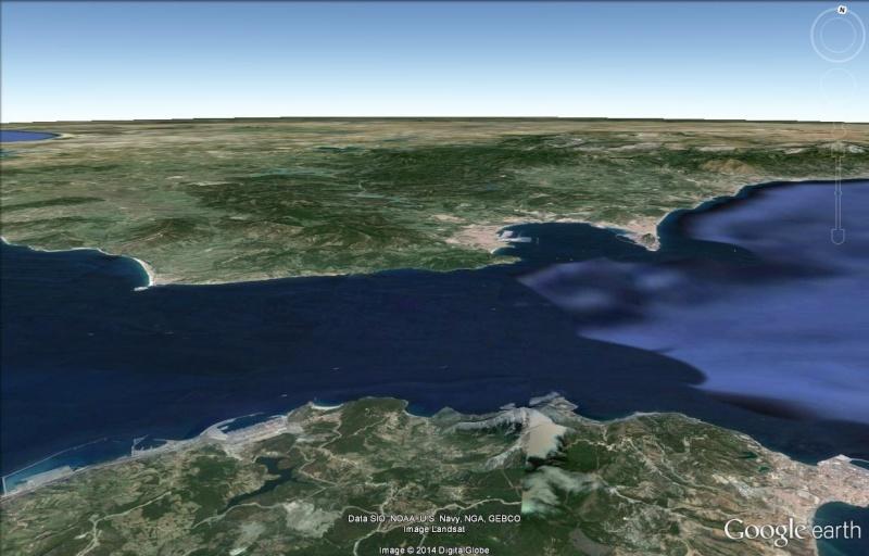 Le MAROC existe sur Google Earth (VENEZ ET PARTICIPEZ) Vuedep10