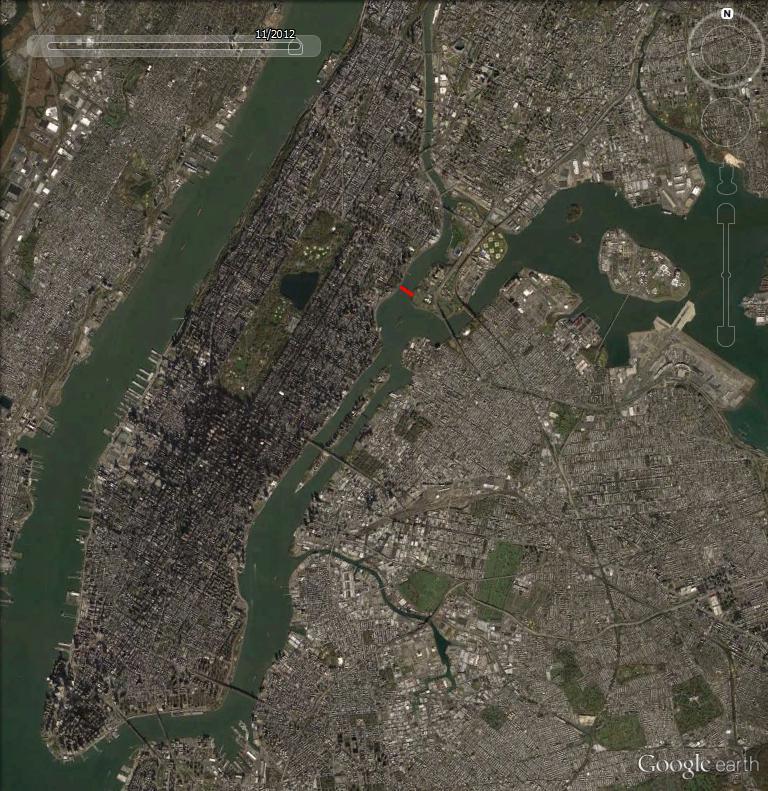 New York City, USA, World - Page 12 Ward110
