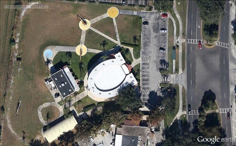 WC géant, International DR, Orlando, Floride, USA Wc10