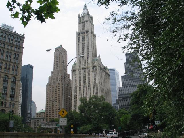 New York City, USA, World - Page 2 Woolwo11