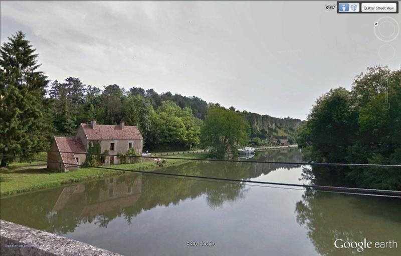 Les Rochers du Saussois (Yonne) : l'occasion de grimper sur des récifs coralliens Yonne_10