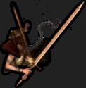 Heïndaze Argh - Paladin de Khornettoh Heinda12