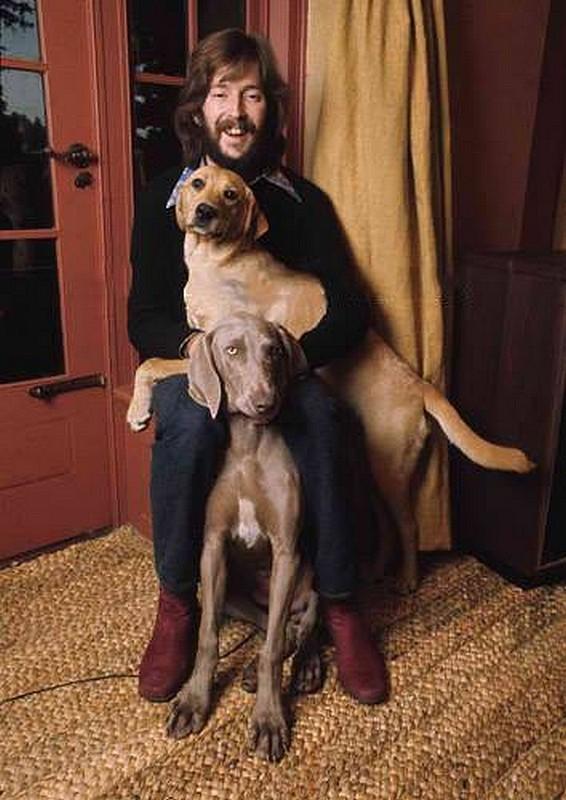 Les 1000 visages d'Eric Clapton - Page 7 10703810