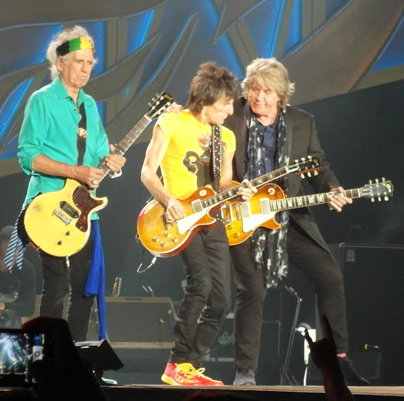 Stones News, Links, Témoinages - Page 41 20140617