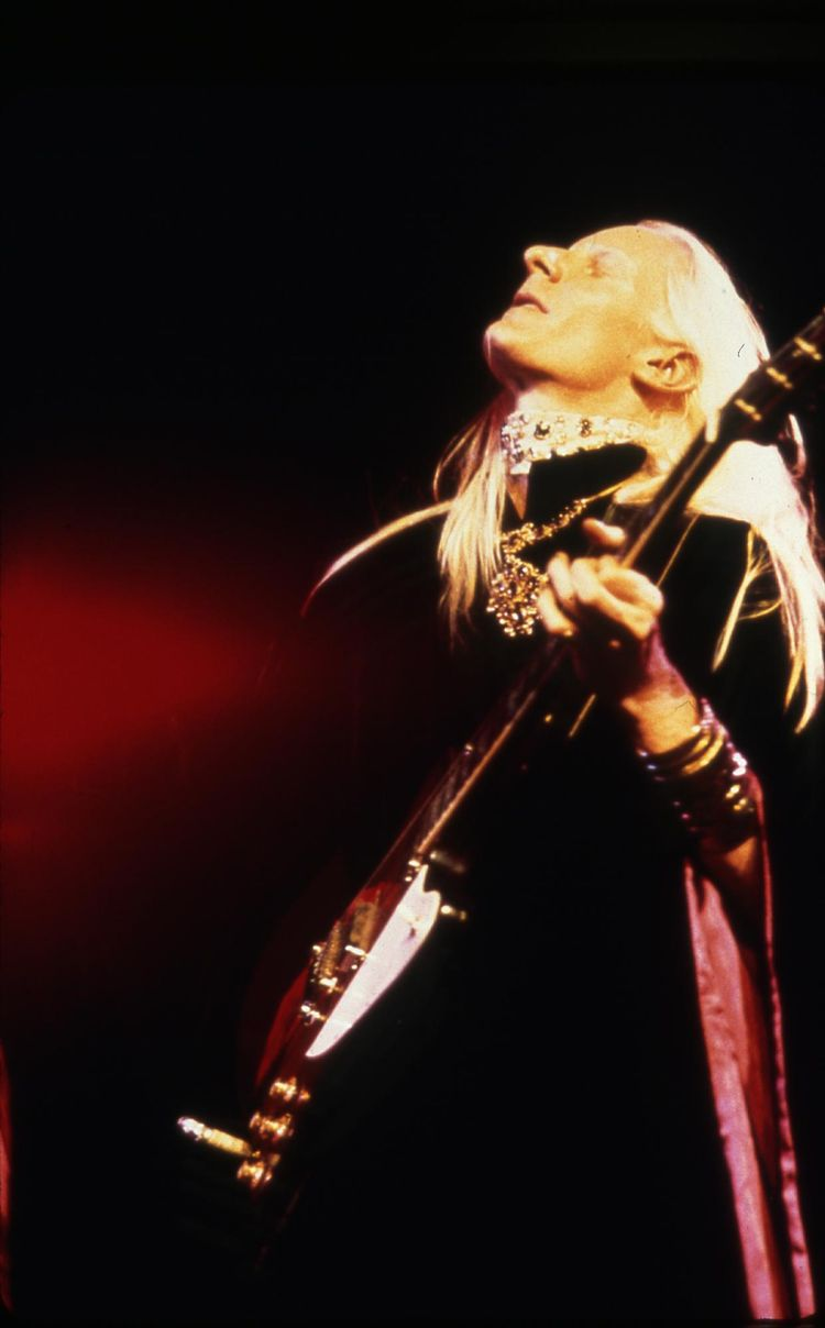 Johnny Winter - Page 2 66313310