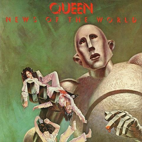 Queen Q06not10