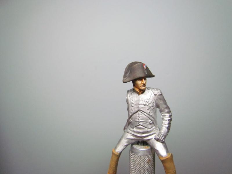 Napoleon à cheval Friedland 1807 Img_5310