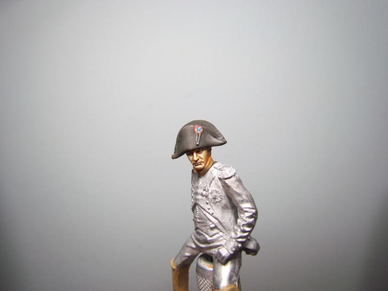 Napoleon à cheval Friedland 1807 Img_5311