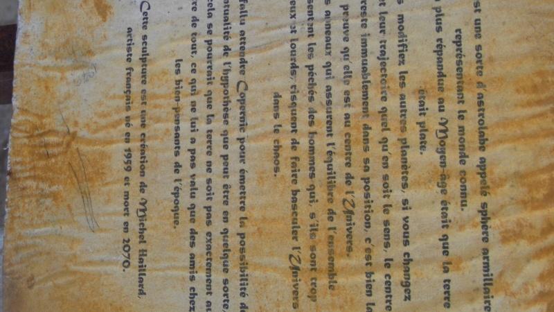 L'huile de coude, ( le post de l'absurde ou du hors sujet ) - Page 7 Monfla11