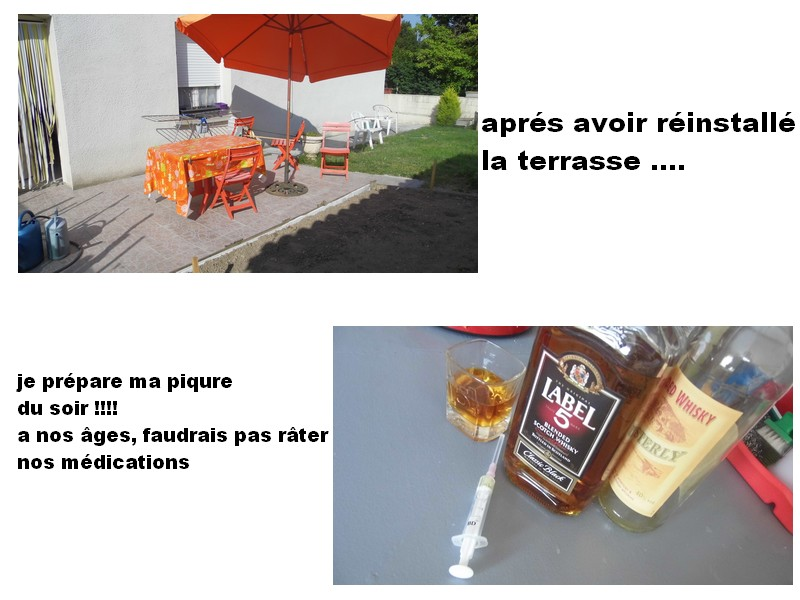 L'huile de coude, ( le post de l'absurde ou du hors sujet ) - Page 6 Piqouz10