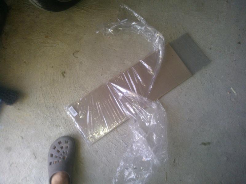 vos grilles de radiateur ( toutes motos ) achetées ou fabriquées !!! Wp_00120