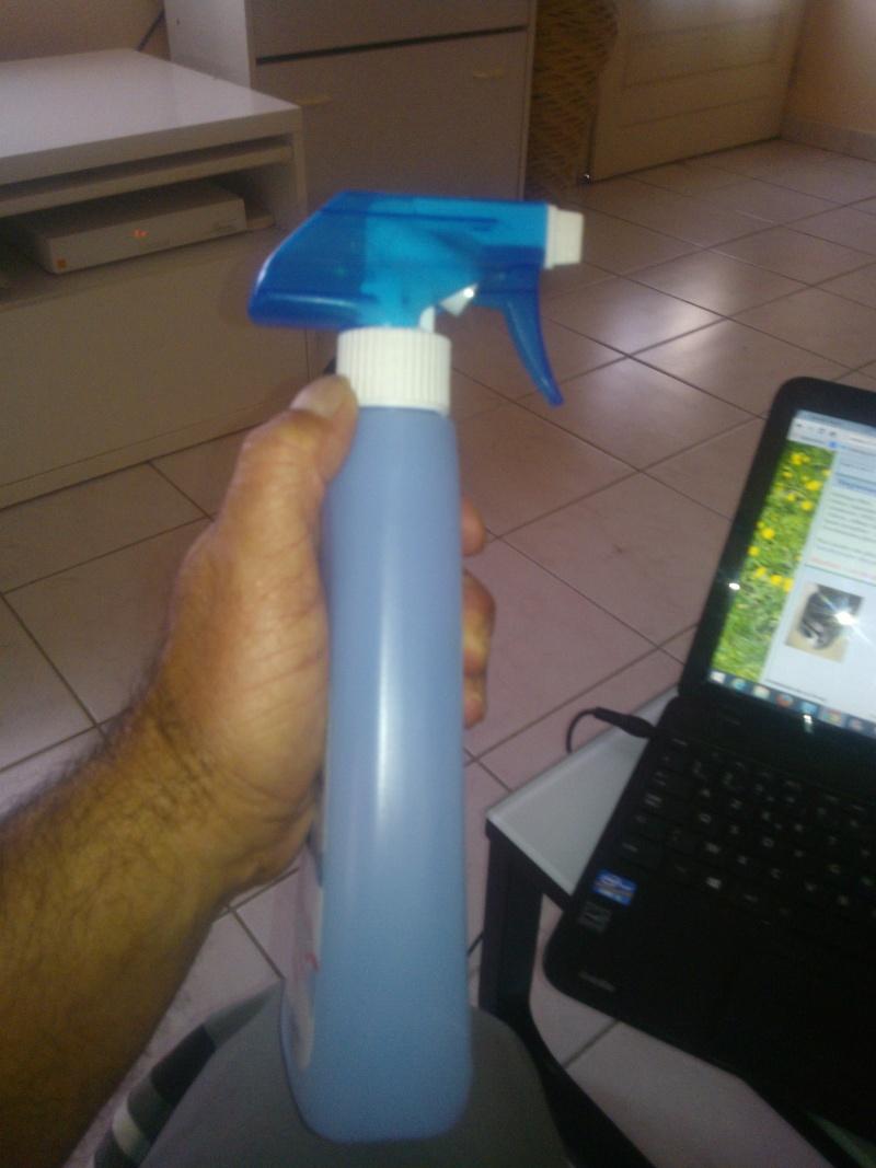 Nettoyer son blouson toile ? (pour les pro du lessivage) Wp_00130