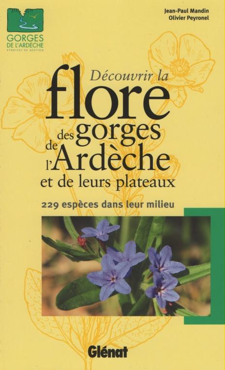 flore des gorges de l'Ardèche...et de leurs plateaux Flora_10