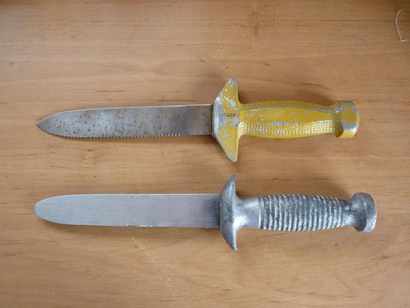 couteau de plongée : militaire ou pas ? P1070431