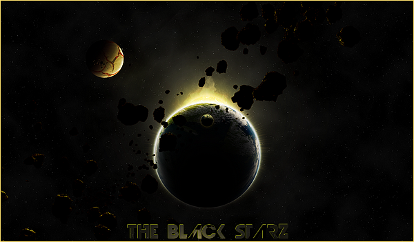 Alliance The_BlackStarz !