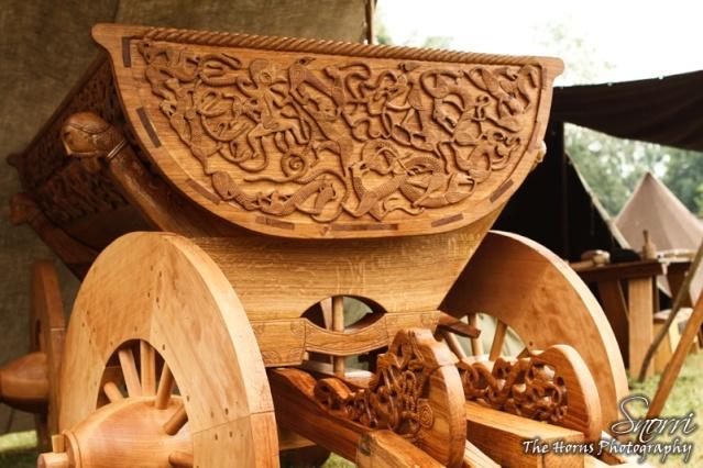 28 & 29 juin, journées vikings de Marle 10343510