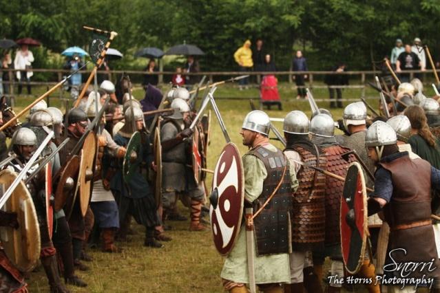 28 & 29 juin, journées vikings de Marle 10357210
