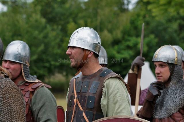 28 & 29 juin, journées vikings de Marle 10364011