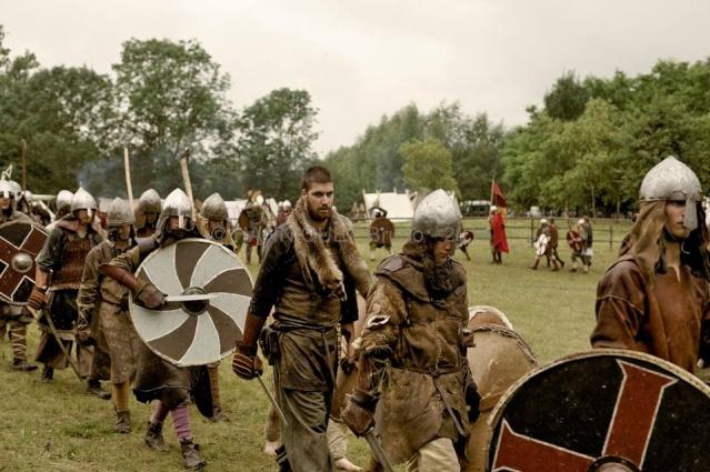 28 & 29 juin, journées vikings de Marle 10450710