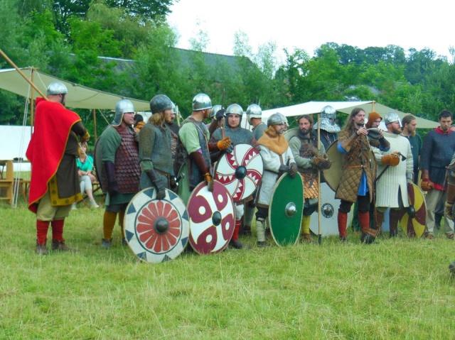28 & 29 juin, journées vikings de Marle 10451010