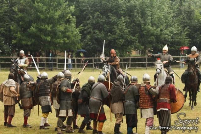 28 & 29 juin, journées vikings de Marle 10462610