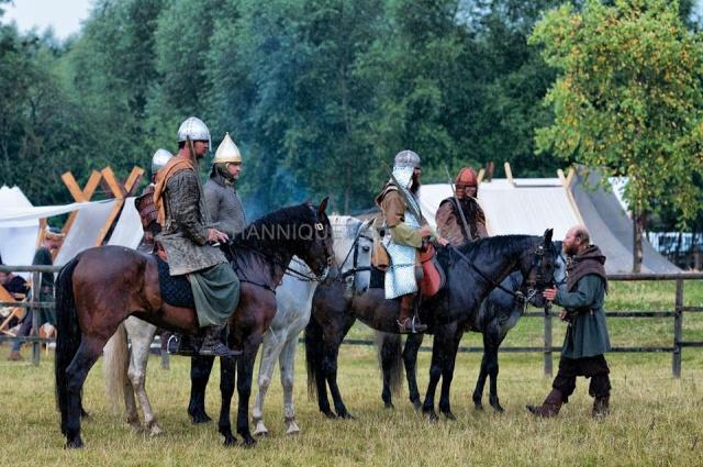28 & 29 juin, journées vikings de Marle 10468110