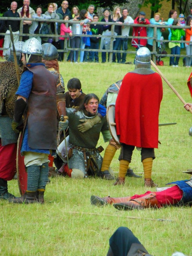 28 & 29 juin, journées vikings de Marle 10498110