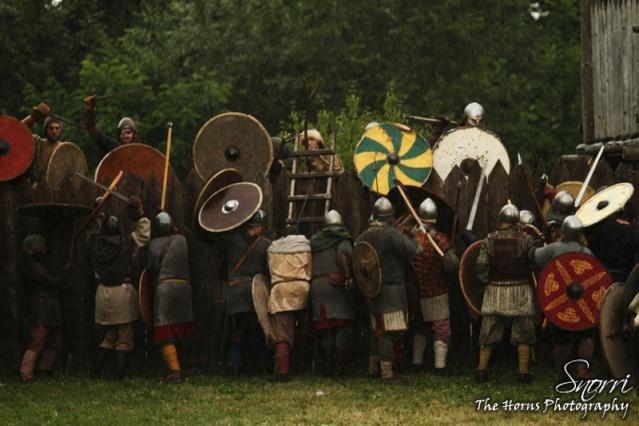 28 & 29 juin, journées vikings de Marle 10502110