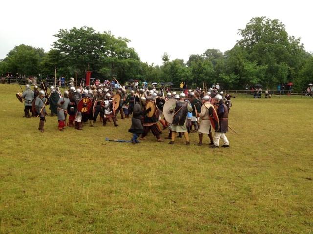28 & 29 juin, journées vikings de Marle 10513410