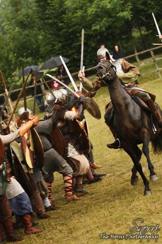 28 & 29 juin, journées vikings de Marle 10520610