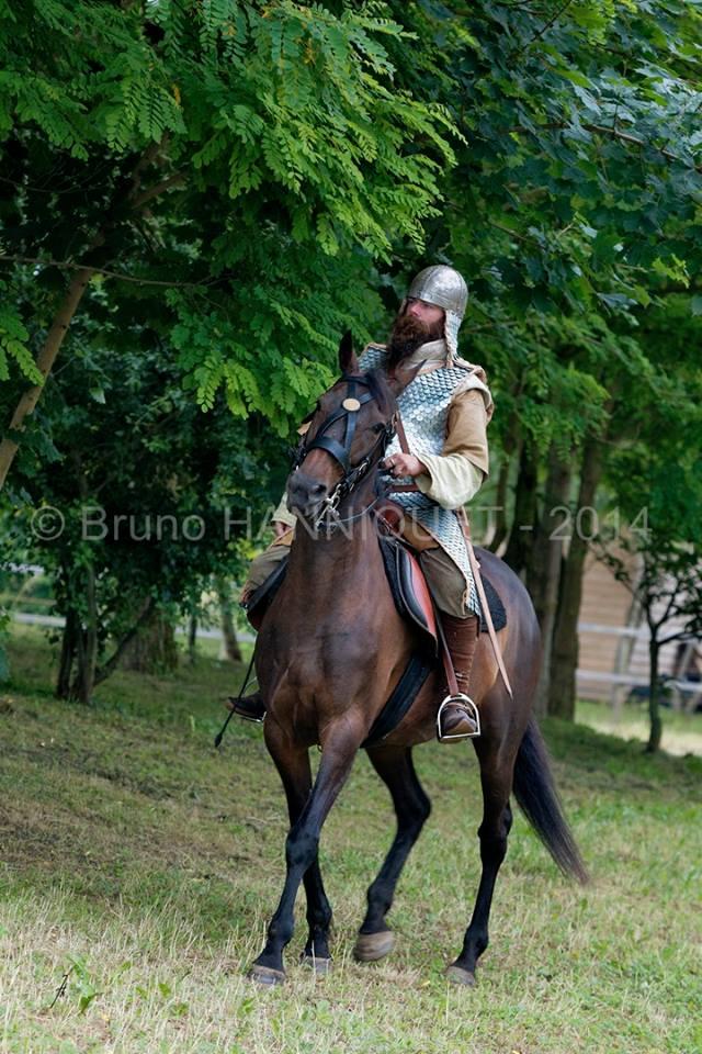 28 & 29 juin, journées vikings de Marle 15517711