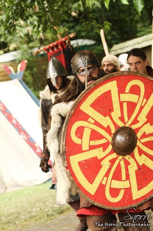 28 & 29 juin, journées vikings de Marle 19073510