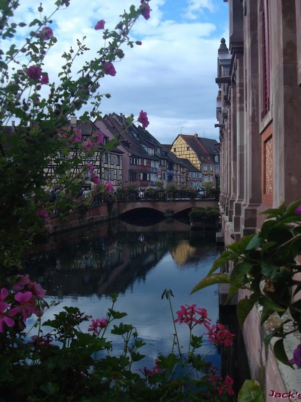 La Petite Venise en  Alsace Dsc06011