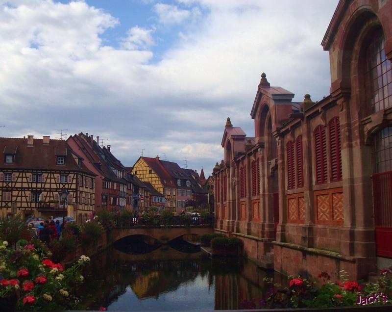 La Petite Venise en  Alsace Dsc06012