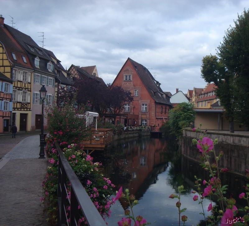 La Petite Venise en  Alsace Dsc06013