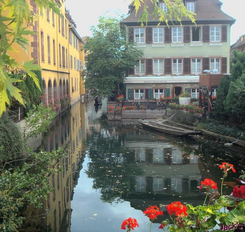 La Petite Venise en  Alsace Dsc06014