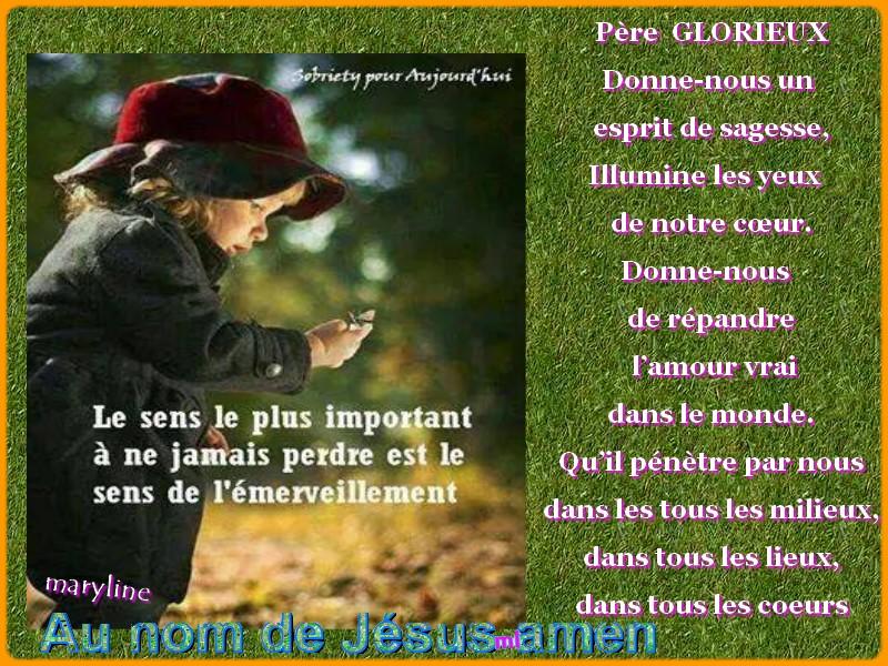 Prière pour une journée bénie en Jésus Christ Au_nom10