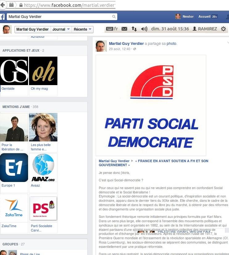 la vérité par l'image - Página 2 Martia10