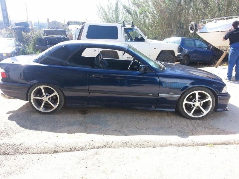 Mes autres BMW ... Corse 10153210