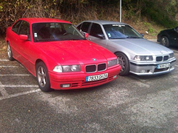 Mes autres BMW ... Corse 11663_10