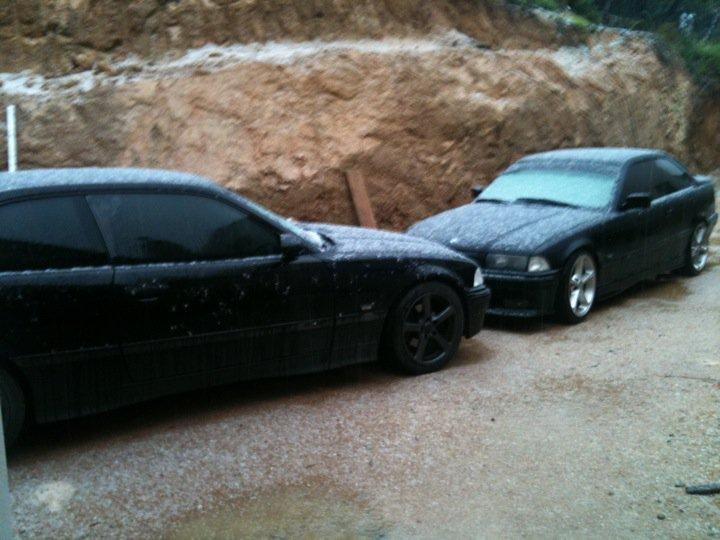 Mes autres BMW ... Corse 14829310