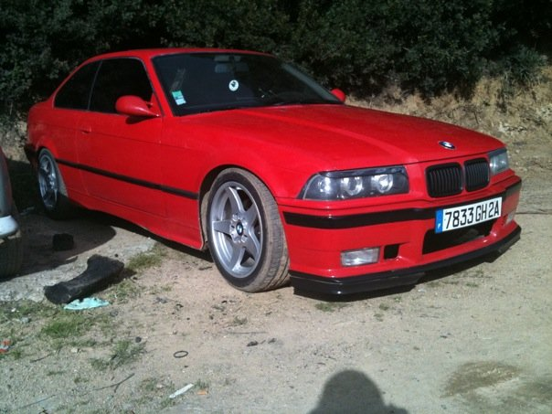Mes autres BMW ... Corse 17176_10