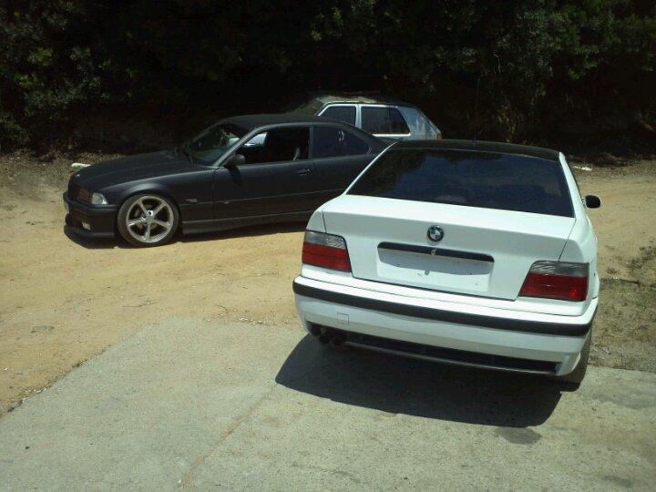 Mes autres BMW ... Corse 26720610