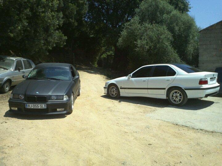 Mes autres BMW ... Corse 26913010