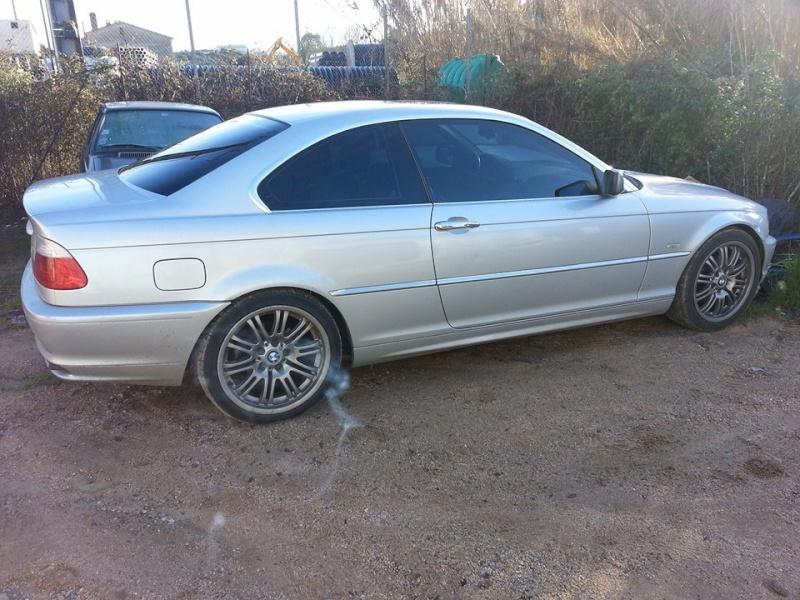 Mes autres BMW ... Corse 32310
