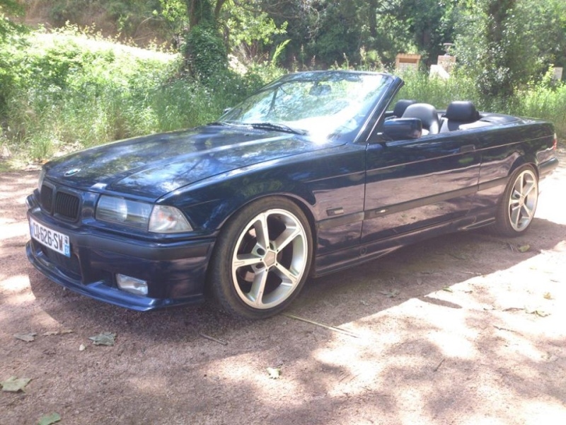 Mes autres BMW ... Corse 96951010
