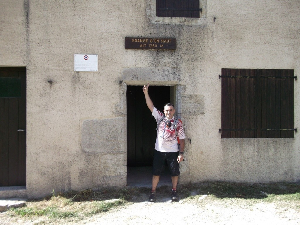 [CR] JURASSIK BUL VTT, le tour de l'Ain. 19 au 22 juin 2014. Dscf3931