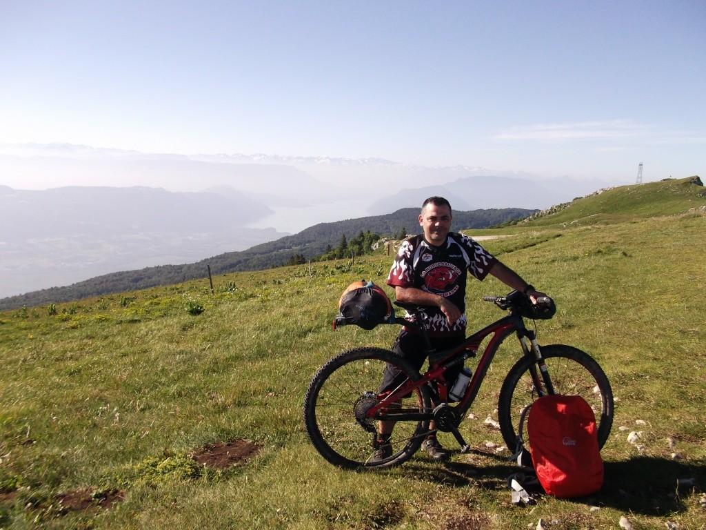 [CR] JURASSIK BUL VTT, le tour de l'Ain. 19 au 22 juin 2014. Dscf4019