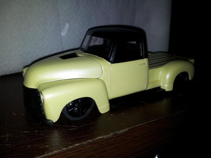 Chevrolet 3100 re-WIP  10384010